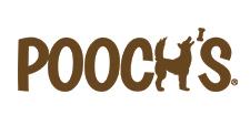 pooch's